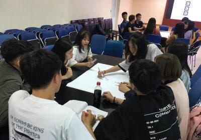 Kỹ năng làm việc nhóm – teamwork