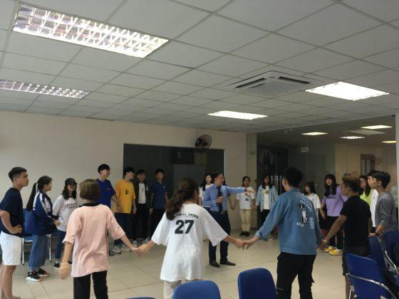 kỹ năng làm việc nhóm