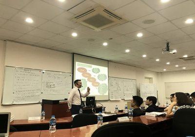 Kỹ năng huấn luyện nhân viên và phát triển nhóm