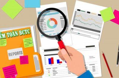 Tư vấn báo cáo kiểm toán nội bộ sau khi lập phải gửi cho ai?